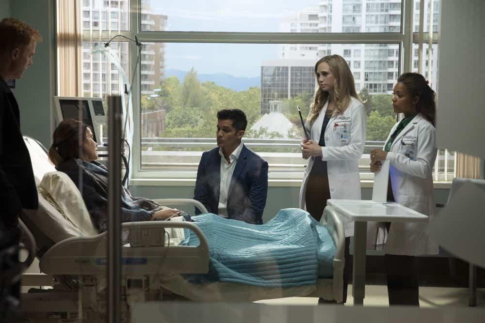 THE GOOD DOCTOR Season 2 Episode 5 Carrots 19
