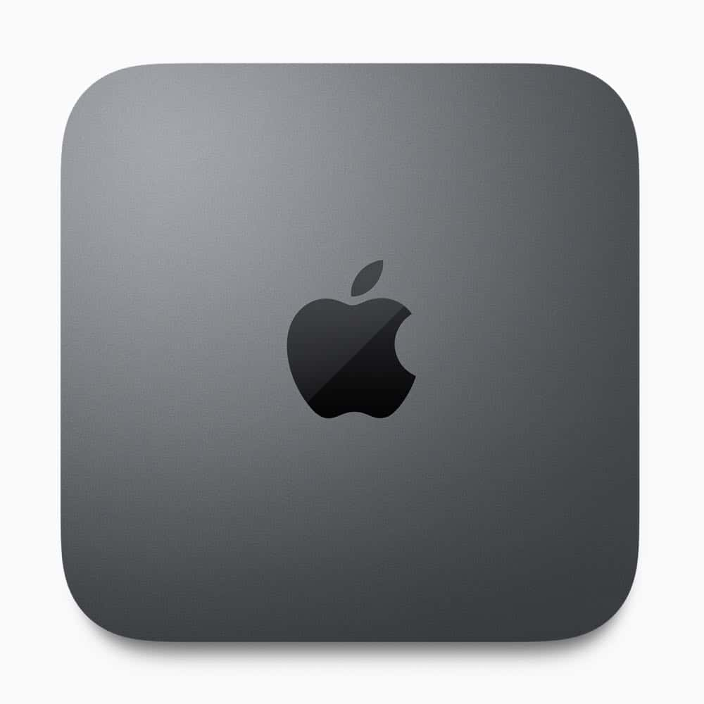 Mac Mini top down 10302018