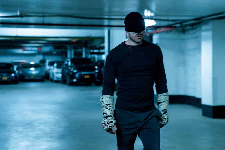 Daredevil Netflix Season 3