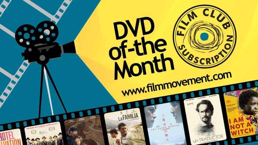 FilmMovement DVDFilmClub1