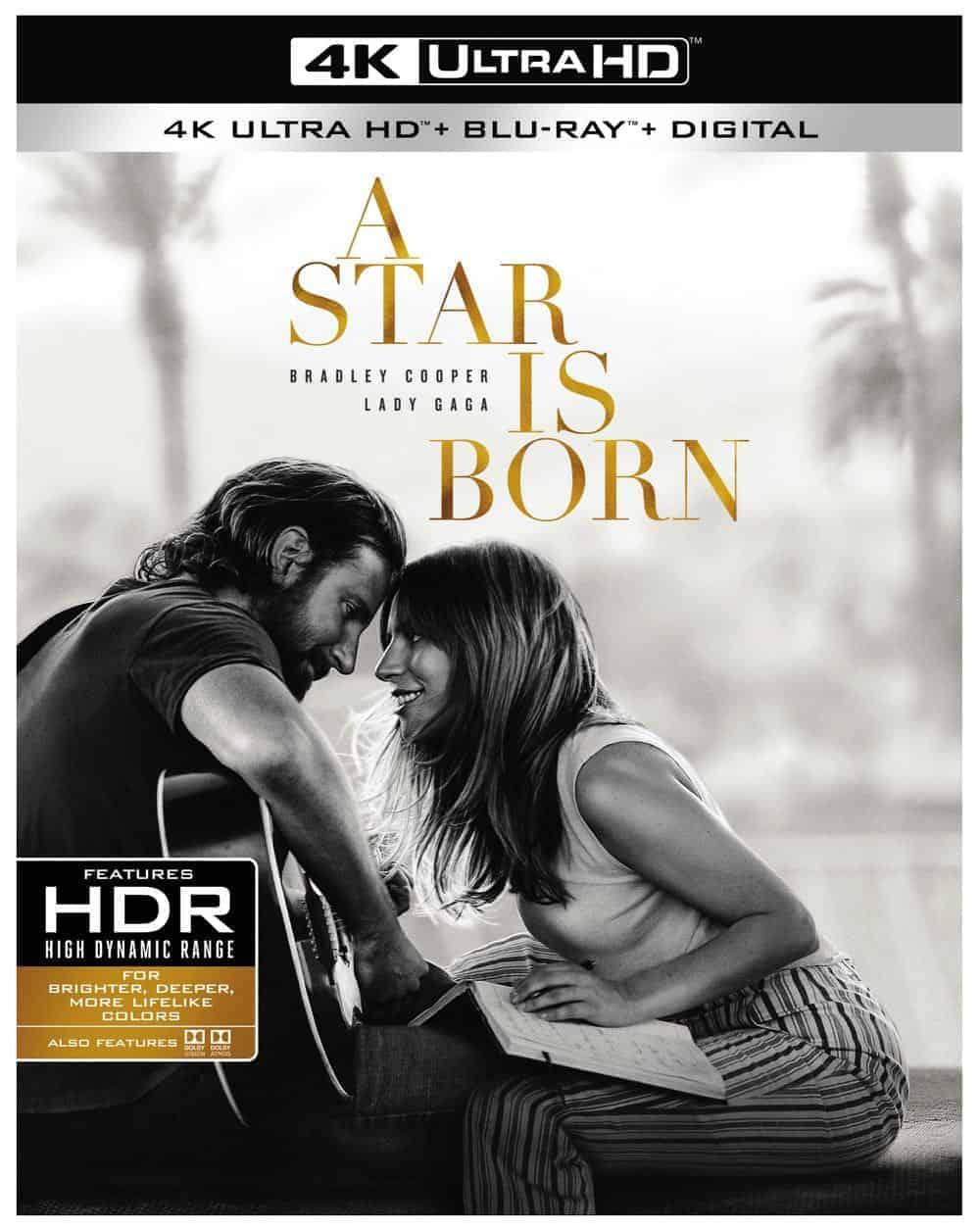A Star Is Born 4k 1