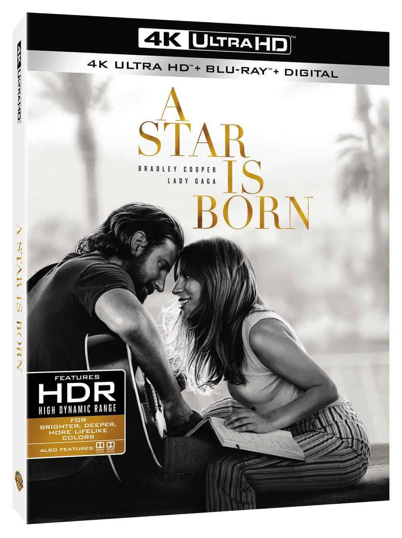 A Star Is Born 4k 2