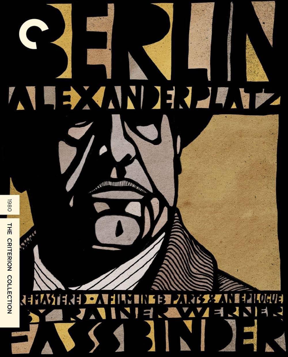 Berlin Alexanderplatz The Criterion Collection