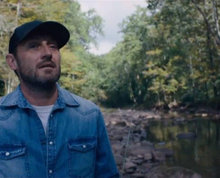 Josh Stewart Back Fork