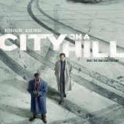 City On A Hill Season 1 Poster Key Art