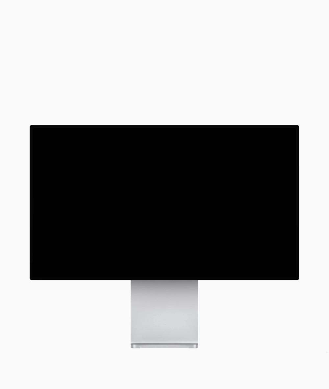Apple Mac Pro Display Pro Display Pro Swivel Screen 060319