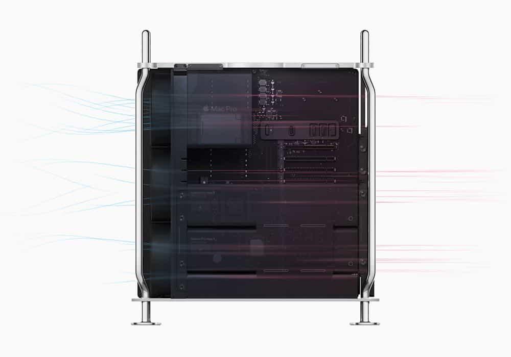 Apple Mac Pro Display Pro Mac Pro Thermal 060319