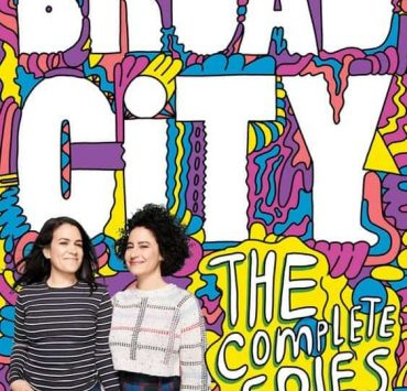 Broad City Complete Series DVD