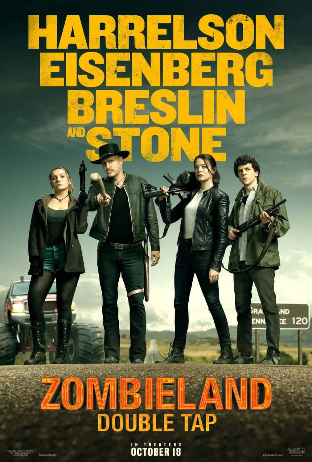 zombieland-double-tap-movie-poster