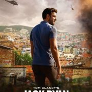 Jack Ryan Season 2 Poster Amazon