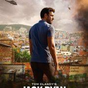 Jack Ryan Season 2 Poster Amazon