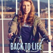 Back To Life Showtime Season 1 Poster Key Art