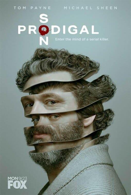 Prodigal Son Season 1 Poster FOX
