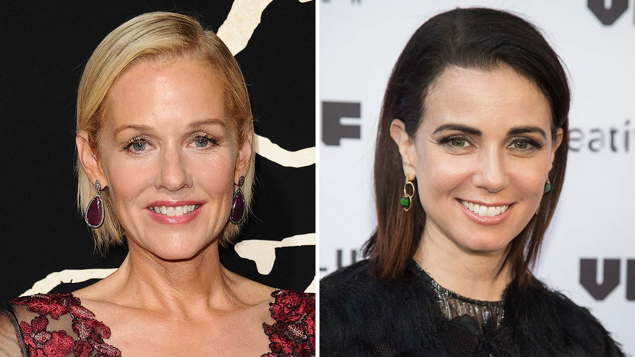 penelope ann miller mia kirshner The College Admissions Scandal