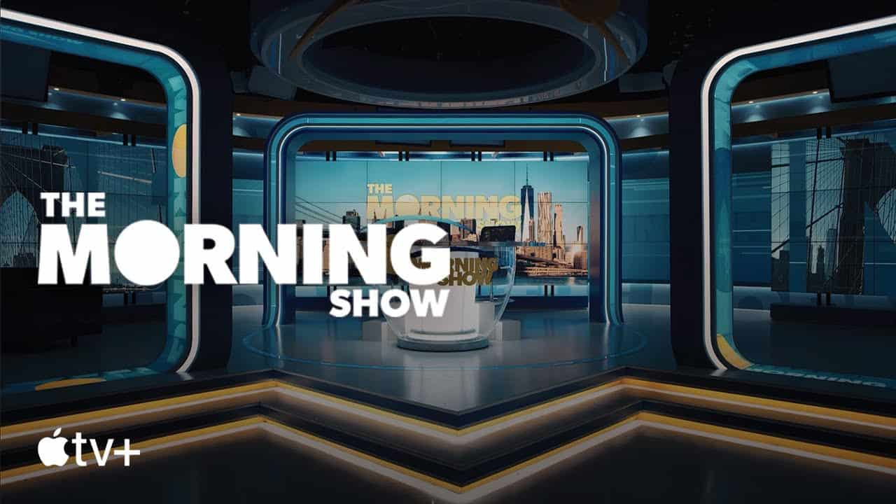 The Morning Show Apple TV1