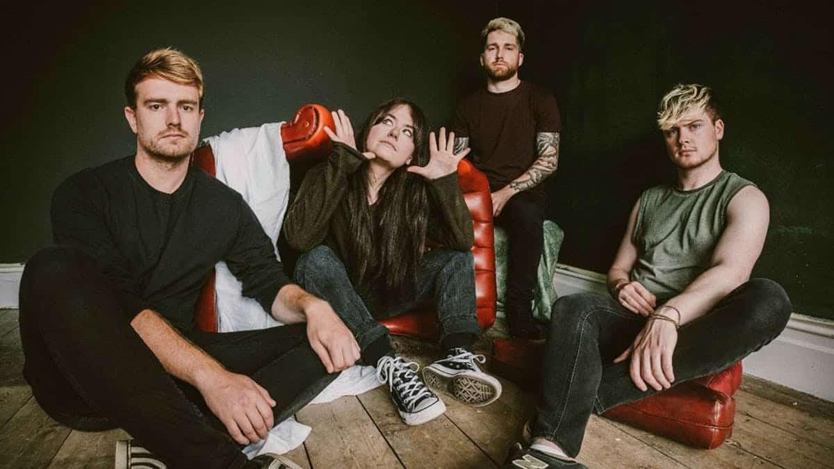 Dream State Band Photo