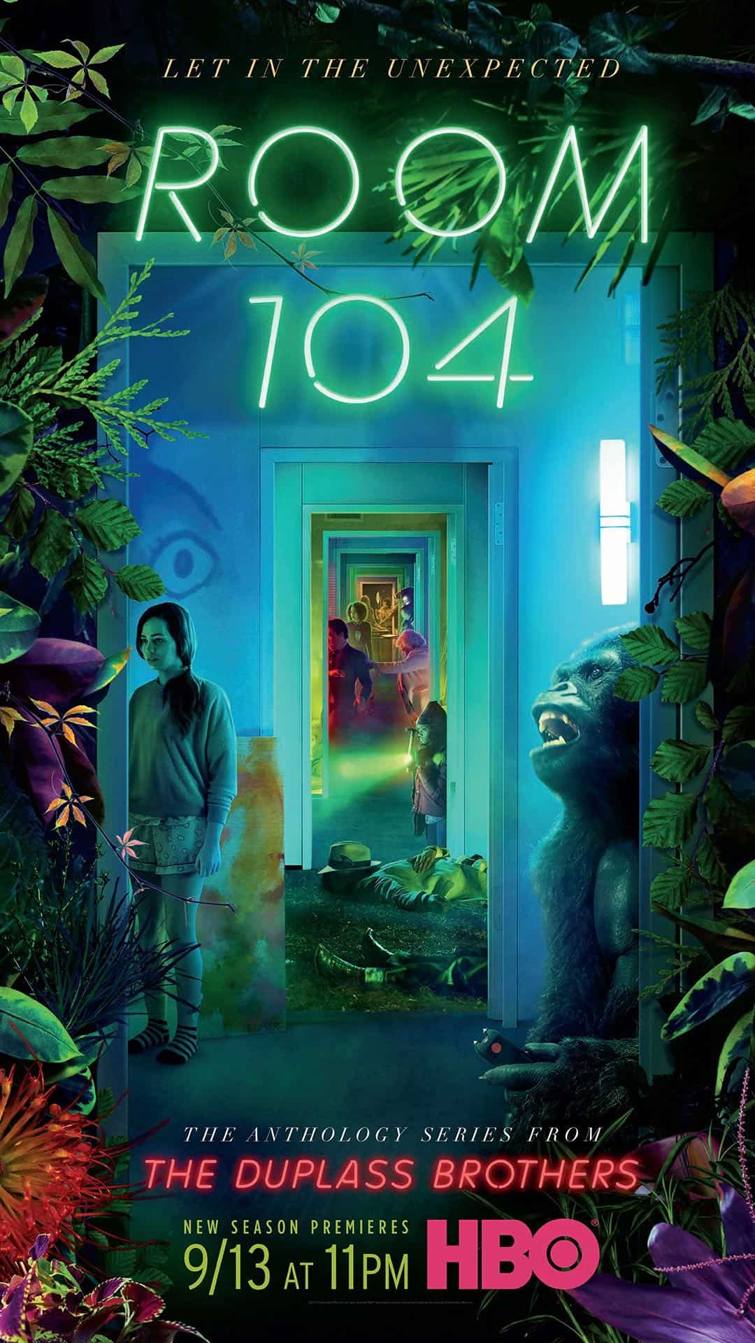 Room 104 Season 3 Poster Key Art