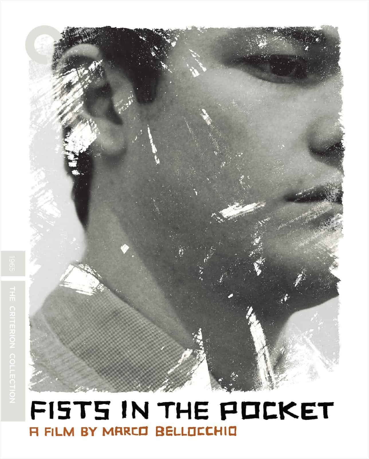 Fists In The Pocket The Criterion Collection Bluray