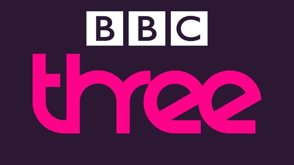 BBC-Three-Logo