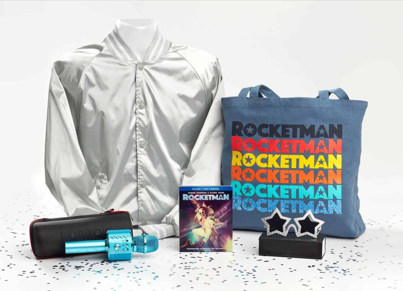 Rocketman PublicityKit 5 081519