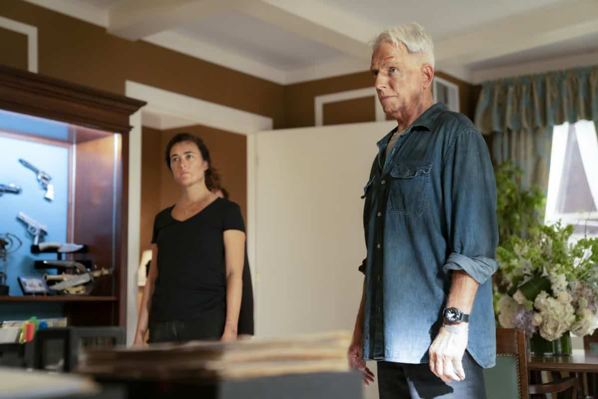 NCIS Season 17 Episode 1 Out Of The Darkness 18