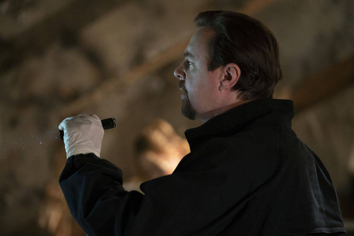 NCIS Season 17 Episode 1 Out Of The Darkness 11
