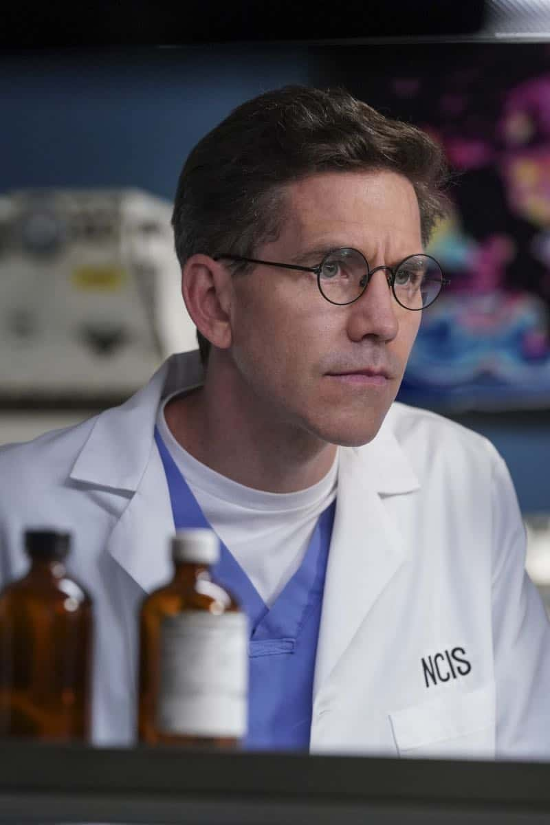 NCIS Season 17 Episode 1 Out Of The Darkness 08