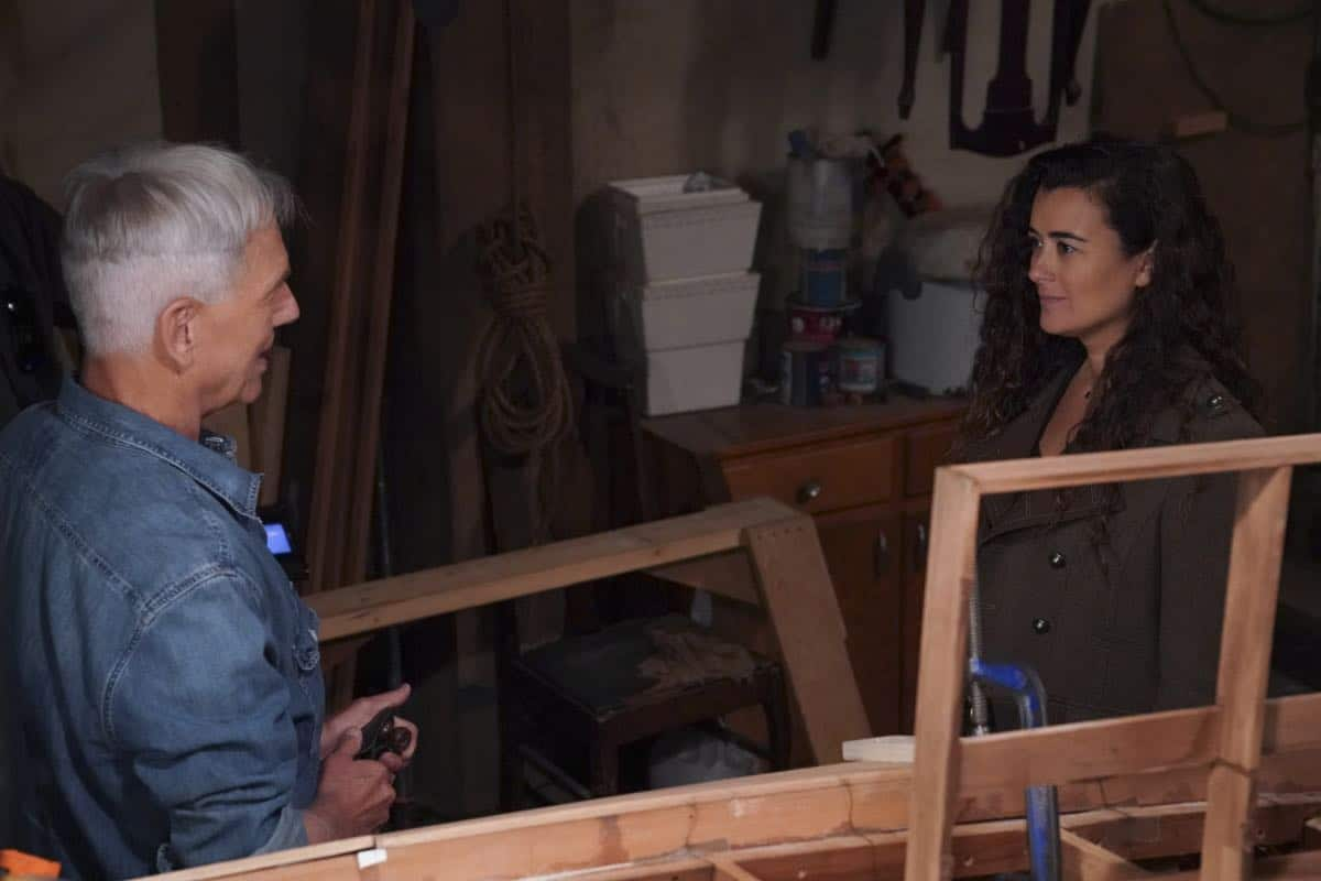 NCIS Season 17 Episode 1 Out Of The Darkness 03