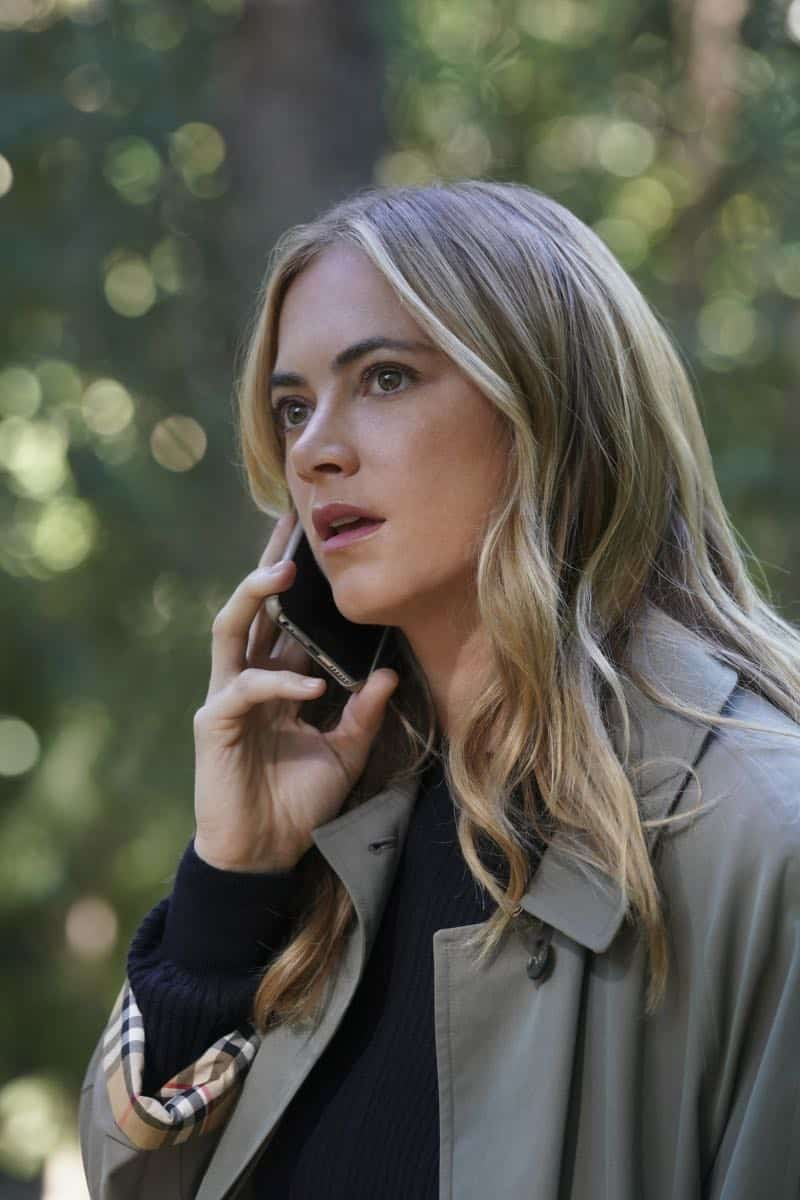 NCIS Season 17 Episode 1 Out Of The Darkness 02