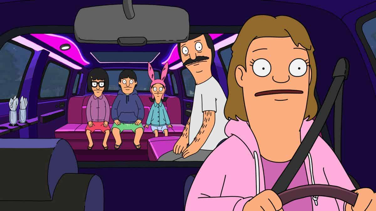 Bobs Burgers Season 10 Episode 1 The Ring But Not Scary 6