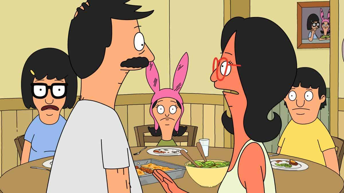 Bobs Burgers Season 10 Episode 1 The Ring But Not Scary 5