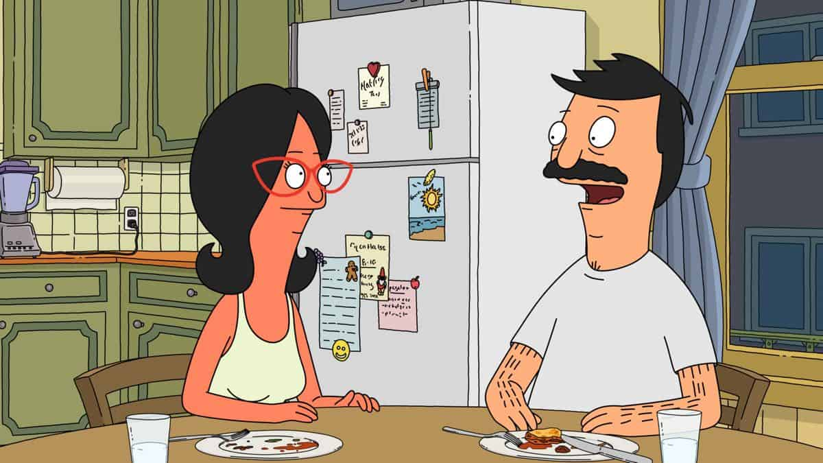 Bobs Burgers Season 10 Episode 1 The Ring But Not Scary 4
