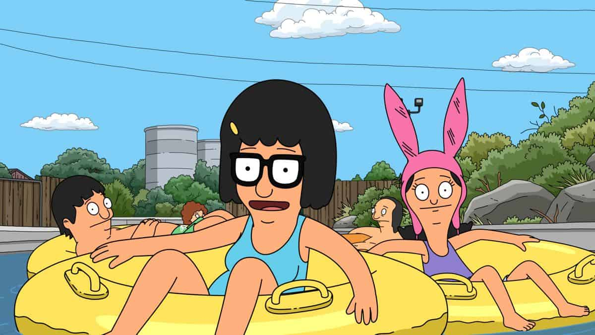 Bobs Burgers Season 10 Episode 1 The Ring But Not Scary 3