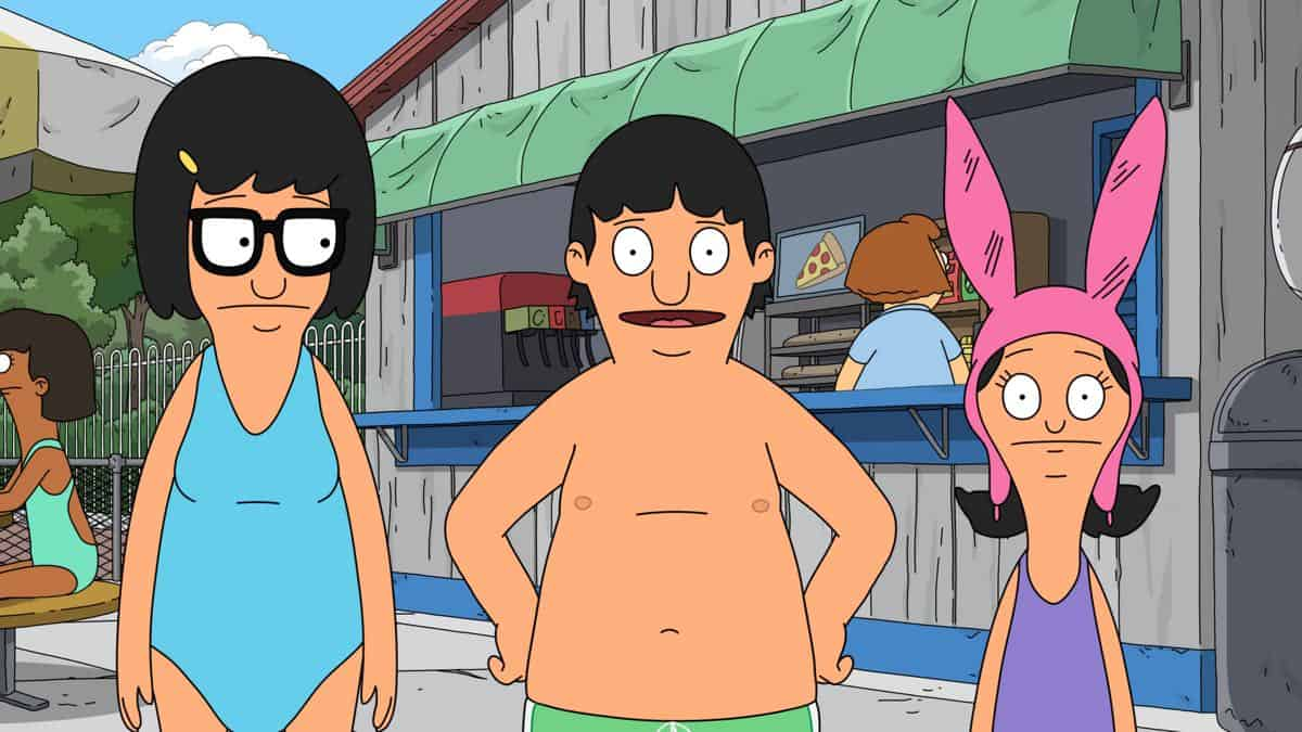 Bobs Burgers Season 10 Episode 1 The Ring But Not Scary 2