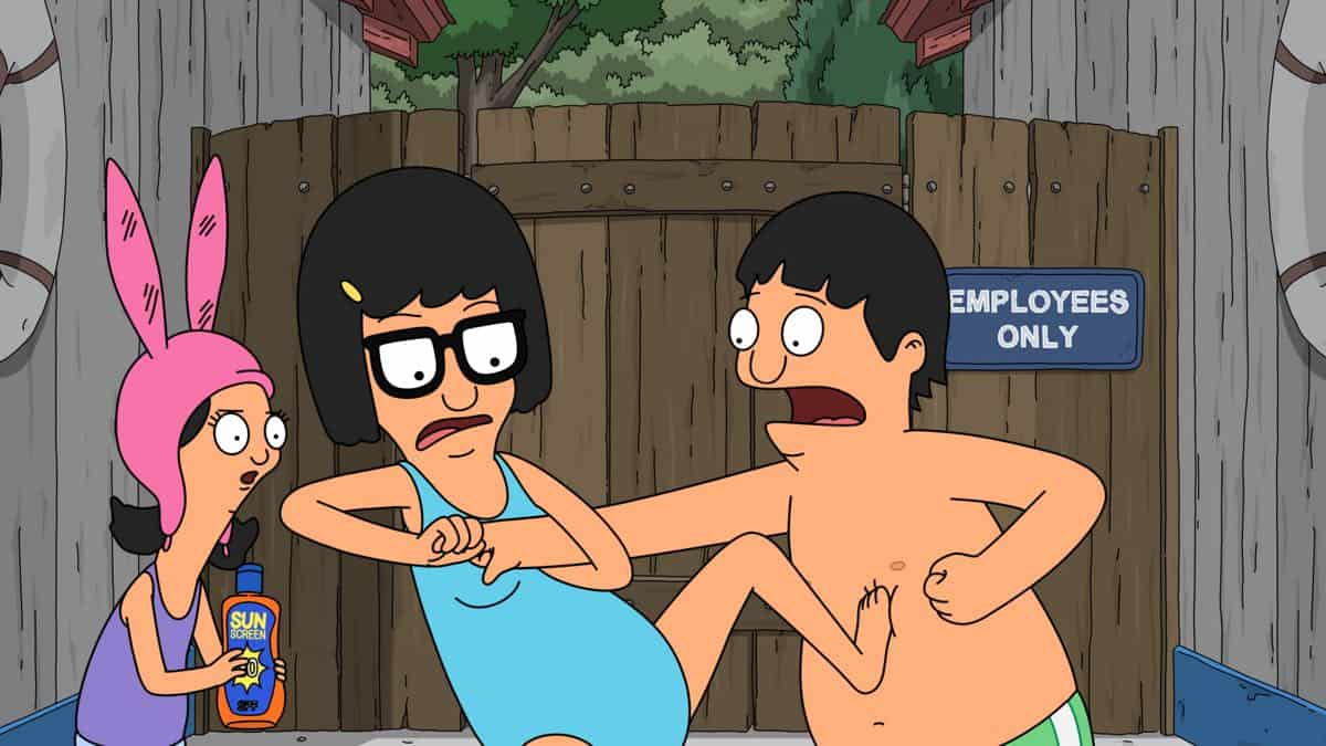 Bobs Burgers Season 10 Episode 1 The Ring But Not Scary 1
