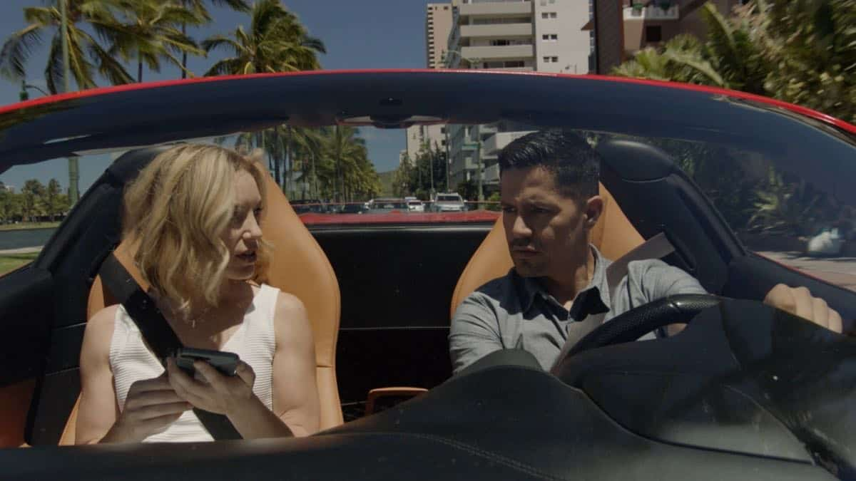 MAGNUM P.I. Season 2 Episode 1 Payback For Beginners 10