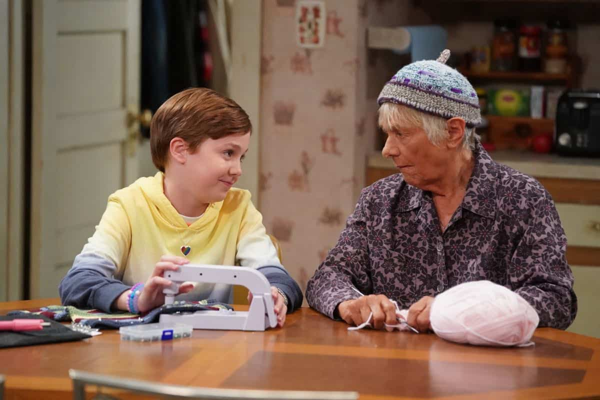 THE CONNERS Season 2 Episode 1 Preemies Weed And Infidelity32