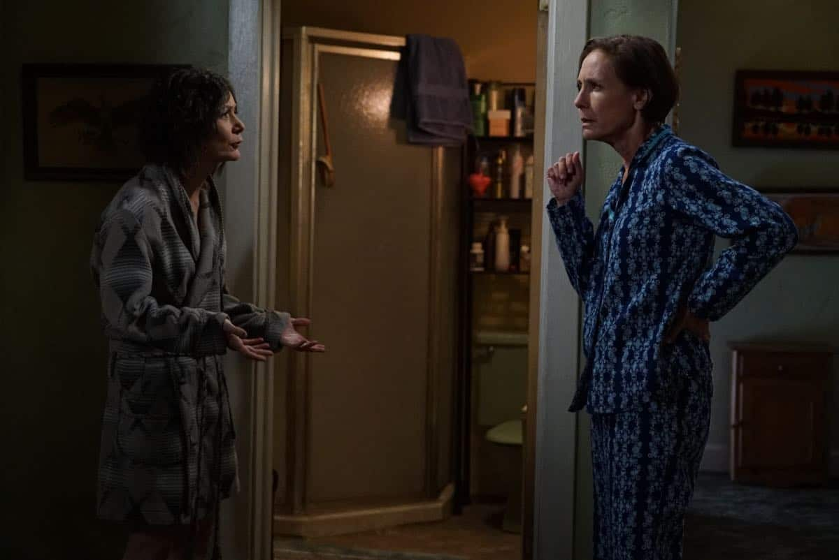 THE CONNERS Season 2 Episode 1 Preemies Weed And Infidelity29