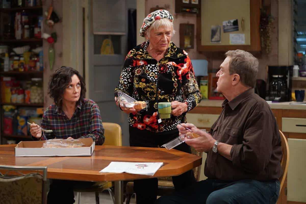 THE CONNERS Season 2 Episode 1 Preemies Weed And Infidelity28