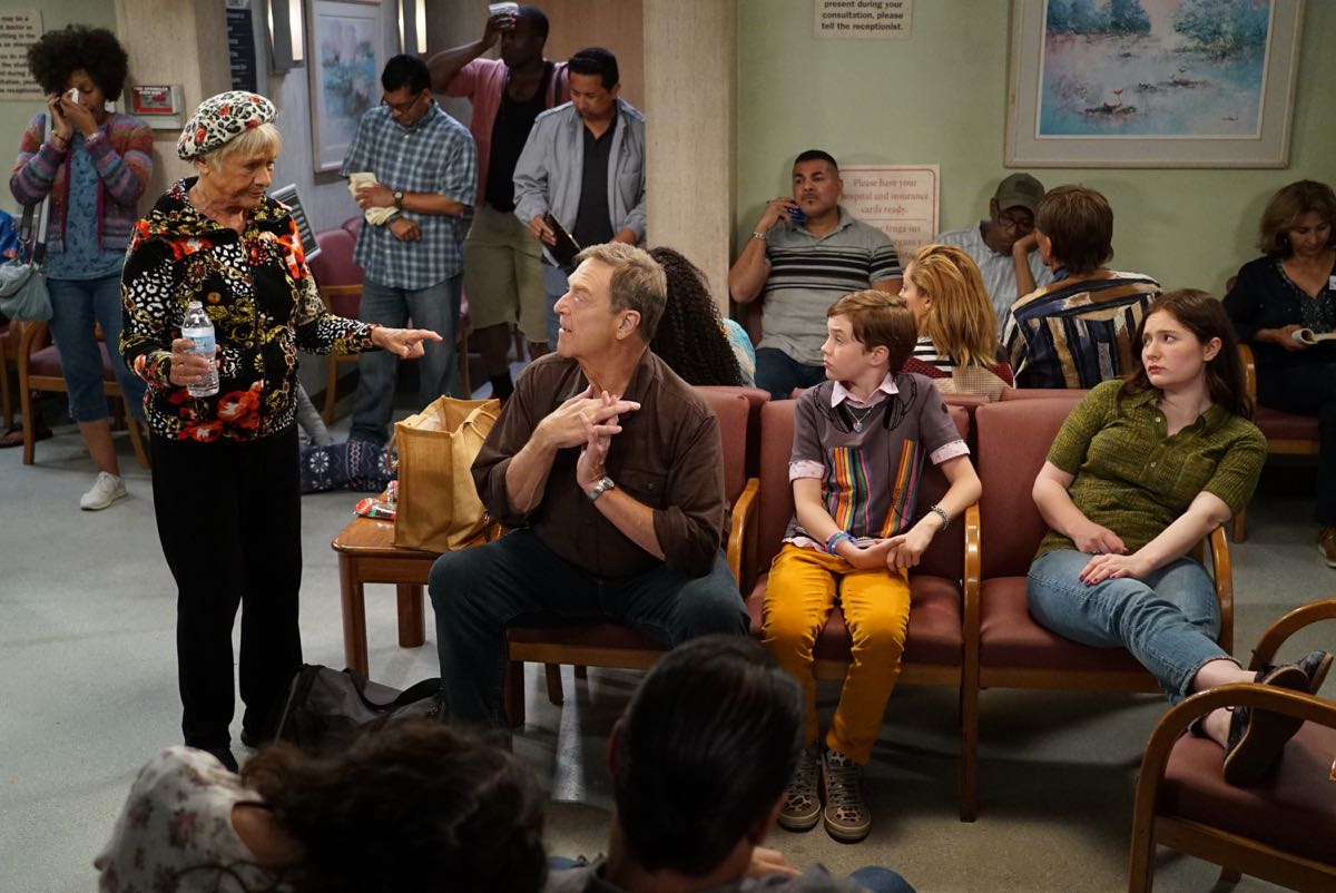 THE CONNERS Season 2 Episode 1 Preemies Weed And Infidelity25