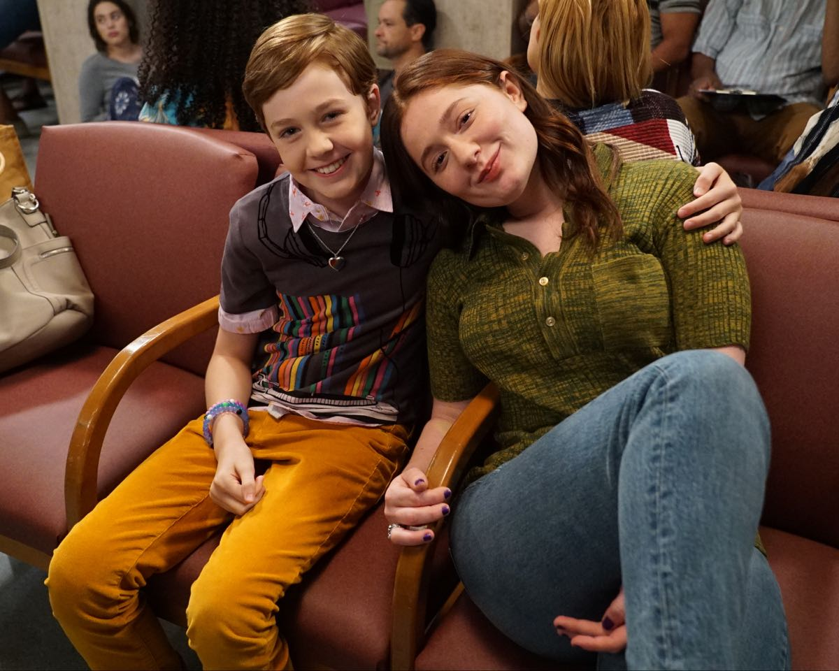 THE CONNERS Season 2 Episode 1 Preemies Weed And Infidelity24