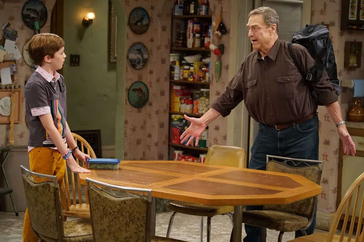 THE CONNERS Season 2 Episode 1 Preemies Weed And Infidelity20
