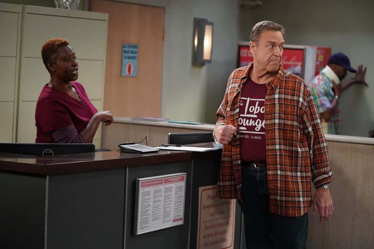 THE CONNERS Season 2 Episode 1 Preemies Weed And Infidelity15
