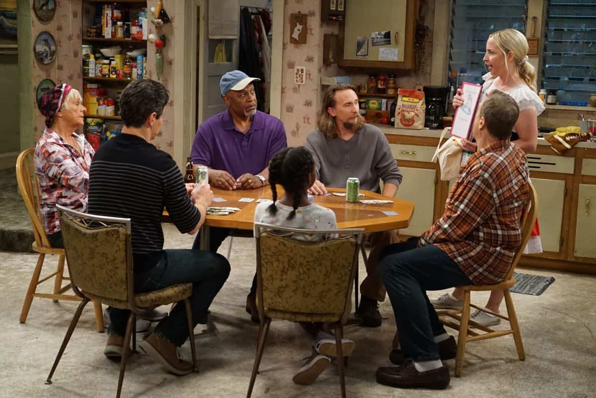 THE CONNERS Season 2 Episode 1 Preemies Weed And Infidelity06