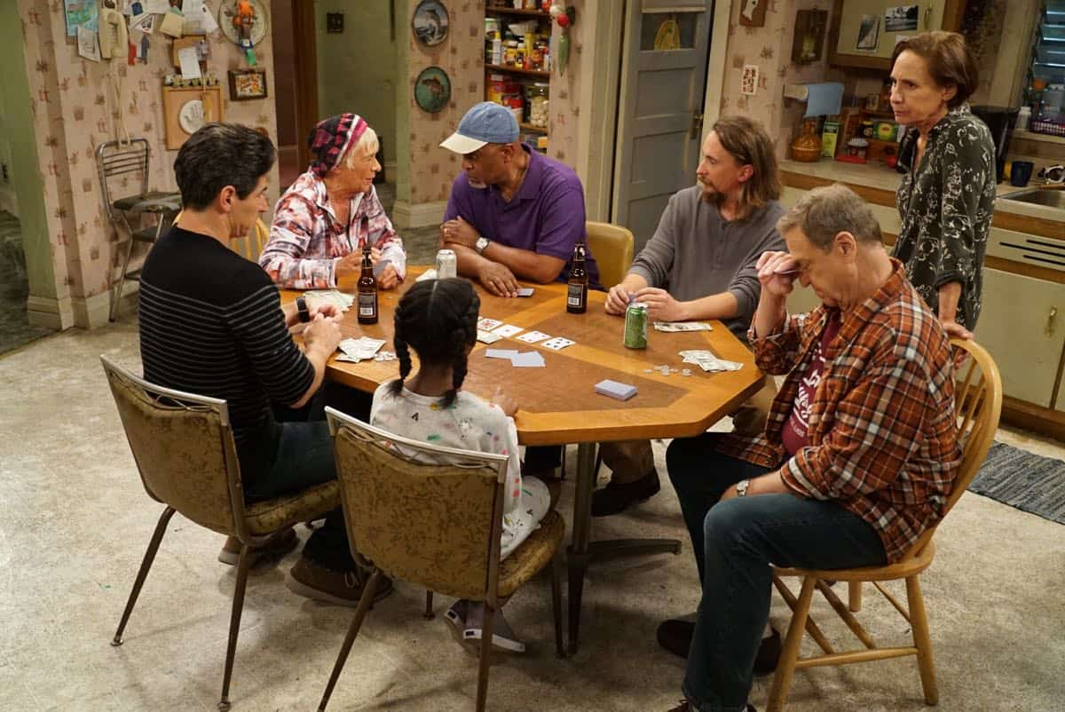 THE CONNERS Season 2 Episode 1 Preemies Weed And Infidelity03