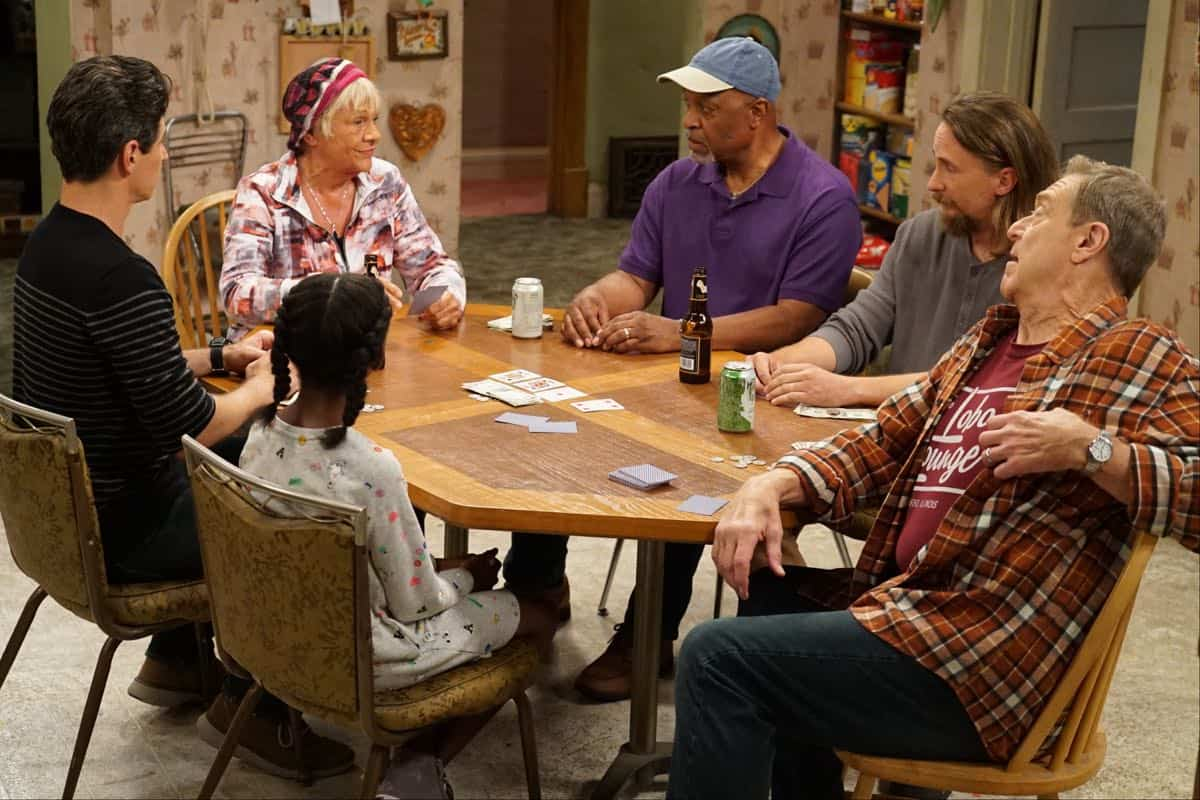THE CONNERS Season 2 Episode 1 Preemies Weed And Infidelity02