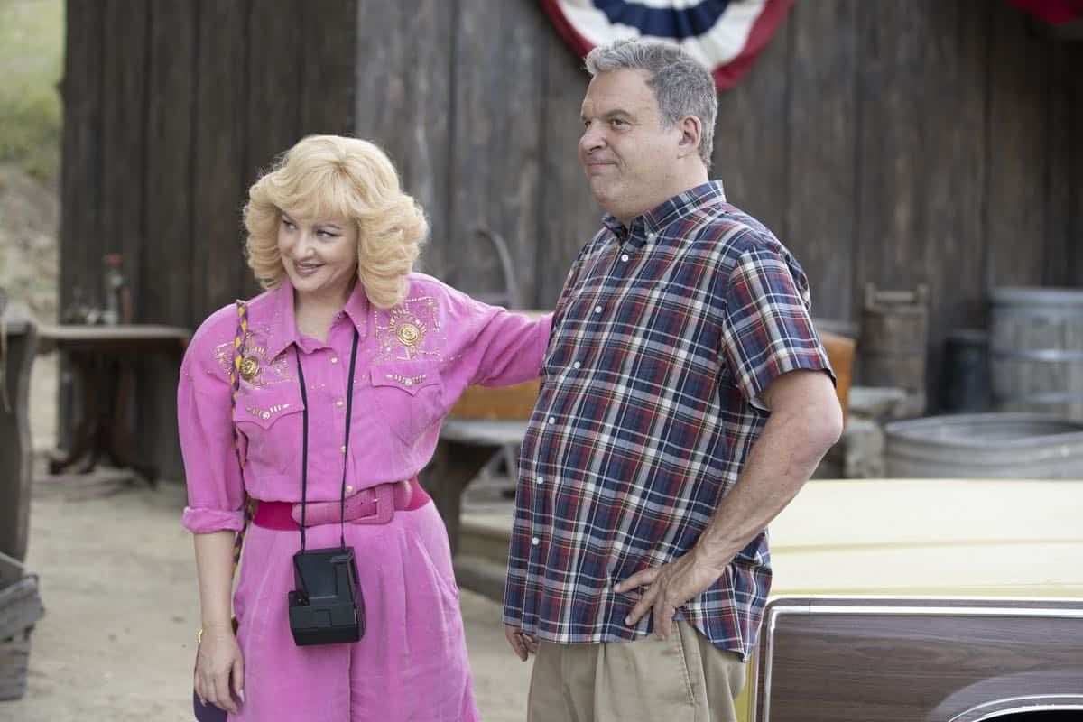 THE GOLDBERGS Season 7 Episode 1 Vacation 24