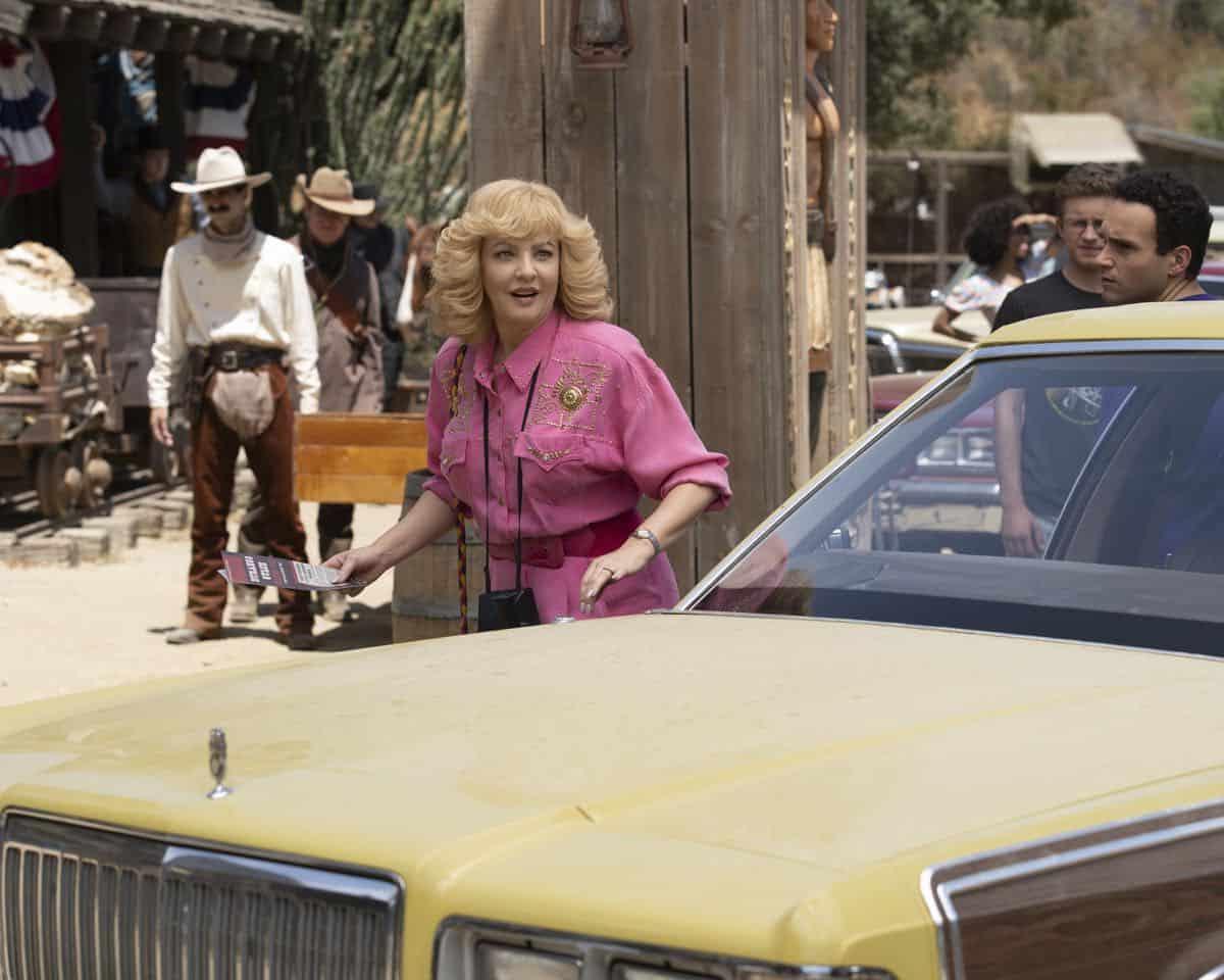 THE GOLDBERGS Season 7 Episode 1 Vacation 18