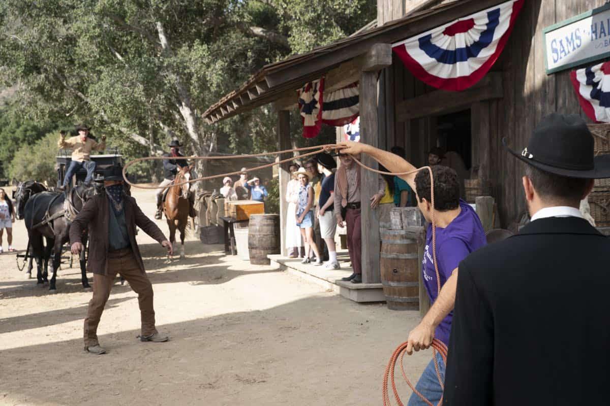 THE GOLDBERGS Season 7 Episode 1 Vacation 02