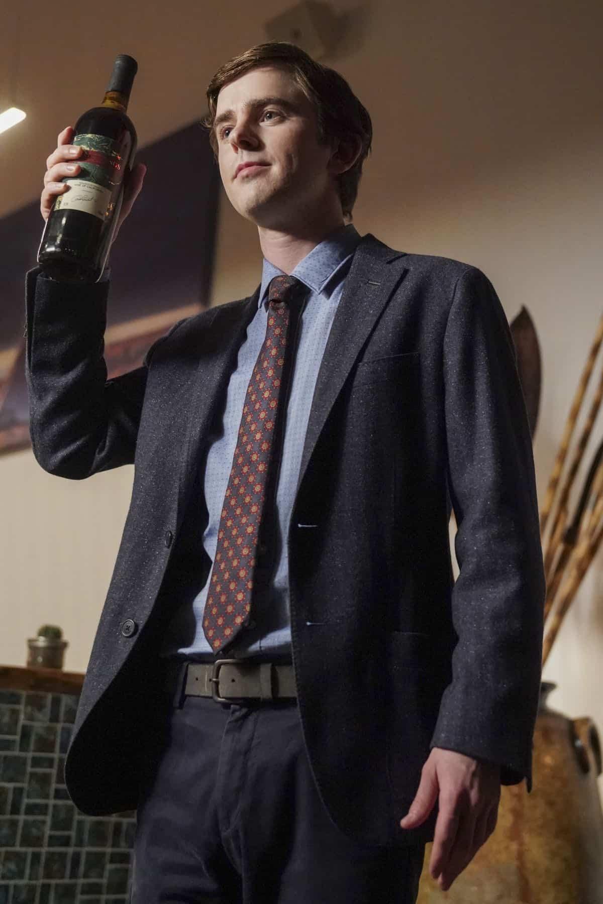 THE GOOD DOCTOR Season 3 Episode 1 Disaster 39